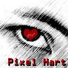 Pixel Hart