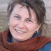 Gillian Anderson LAPS, AFIAP