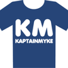 kaptainmyke