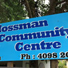 Mossman  Community Centre