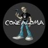 ConeAloma
