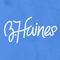 Brian  Haines