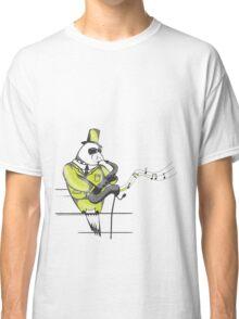 Jazz musician Classic T-Shirt