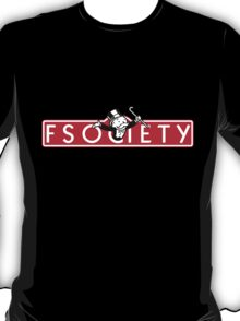 Fsociety Monopoly  T-Shirt