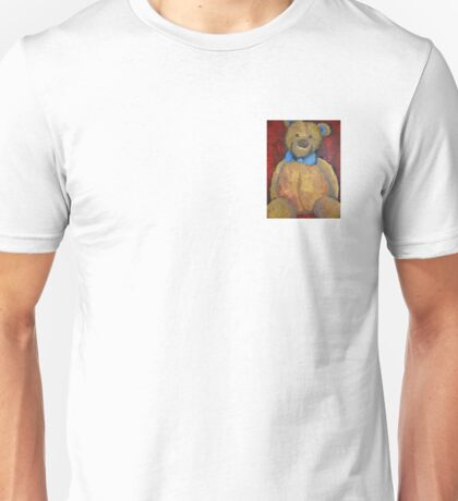 Teddy Bear Unisex T-Shirt