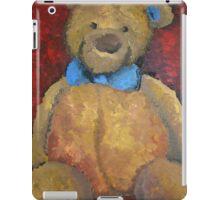 Teddy Bear iPad Case/Skin