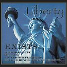 Liberty Exists by Zolton