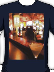 Night at the cas T-Shirt