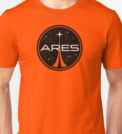ARES - In Color Unisex T-Shirt