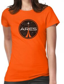 ARES - In Color Womens Fitted T-Shirt