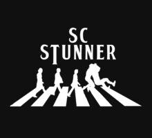 SC Stunner  by DannyDouglas96