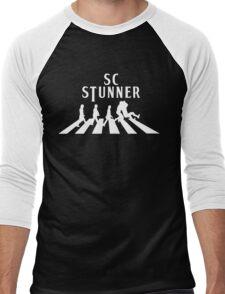 SC Stunner  Men's Baseball ¾ T-Shirt