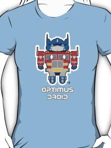 Optimus Droid T-Shirt