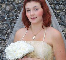 Stock Bride by jbowler