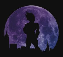 dragon ball z vegeta anime manga shirt by ToDum2Lov3
