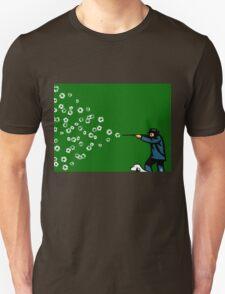 Flower Shoot. T-Shirt