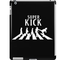 Super Kick iPad Case/Skin