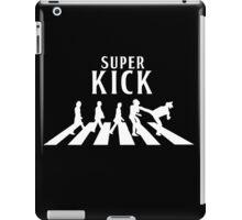 Super Kick iPad Case/Skin