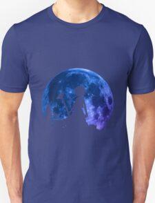 magi aladdin anime manga shirt T-Shirt