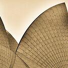 Sydney Opera House - HDR by Kutay Photography