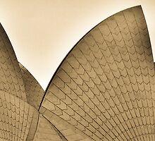 Sydney Opera House - HDR by kutayk