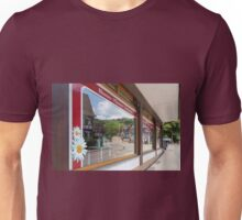 Vineyard in the Flower Shop Unisex T-Shirt