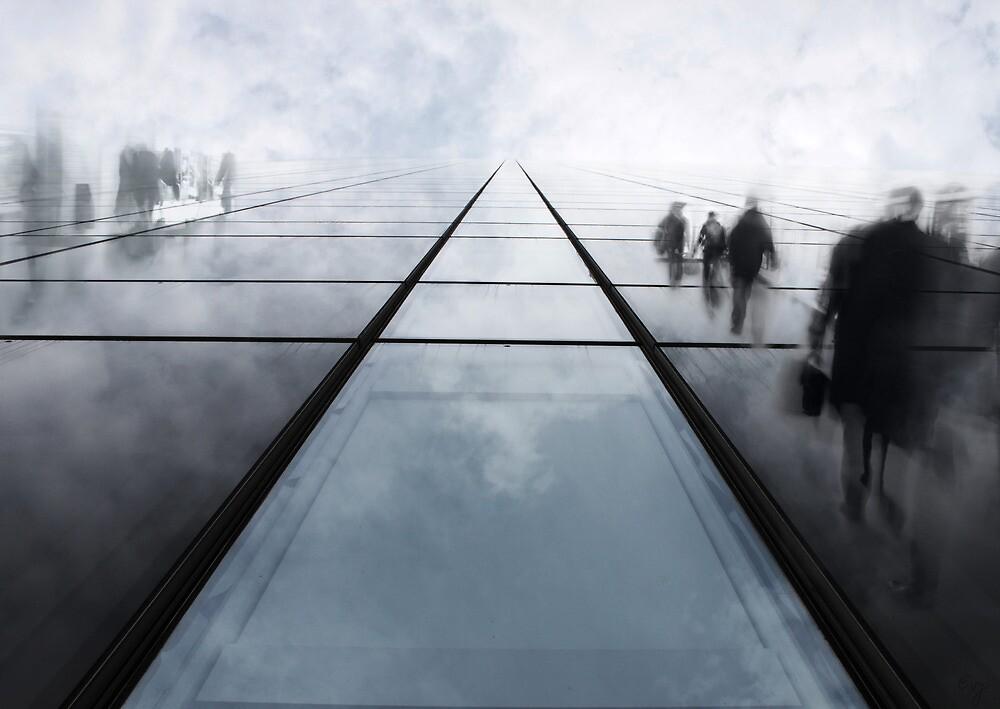 Le passage by Blandine Chambonneau - Schmitt