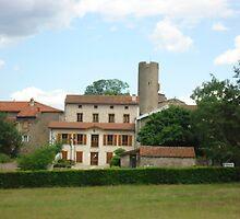 Chambles, France by sherylb1