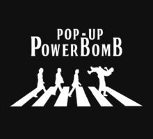 Pop - Up Powerbomb  by DannyDouglas96