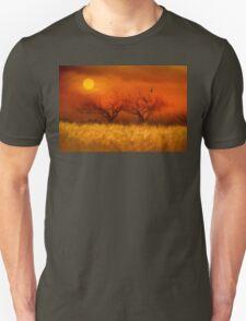 Autumn Impression Unisex T-Shirt