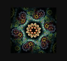 Hippy Florals Unisex T-Shirt