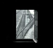 Window by Sergii Denega