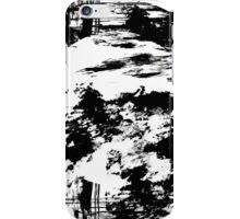 Moonlight Scenery iPhone Case/Skin
