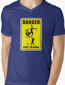DANGER! Complicated Death Ahead T-Shirt