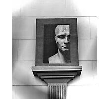 Render Unto Ceasar... Photographic Print