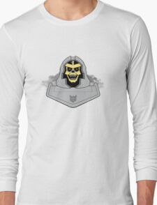 Skeletron Long Sleeve T-Shirt