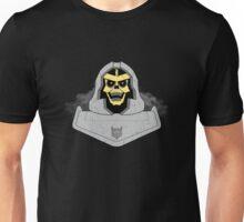 Skeletron Unisex T-Shirt