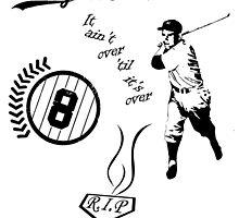 Yogi Berra RIP bl by trevorhelt