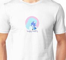 Laughy-Sapphy Unisex T-Shirt