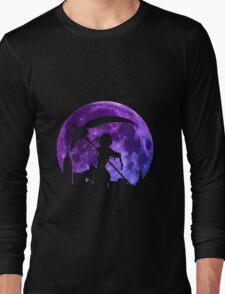 soul eater maka albarn anime manga shirt Long Sleeve T-Shirt
