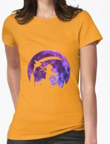 soul eater maka albarn anime manga shirt Womens Fitted T-Shirt
