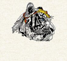 Shangri-La Tiger Graphic Illustration, Far Cry  Pullover