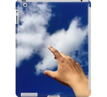 Reach for the Sky iPad Case/Skin