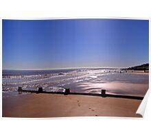 Frinton Beach  Poster