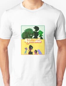 We're Not Going To Do It Alone Unisex T-Shirt
