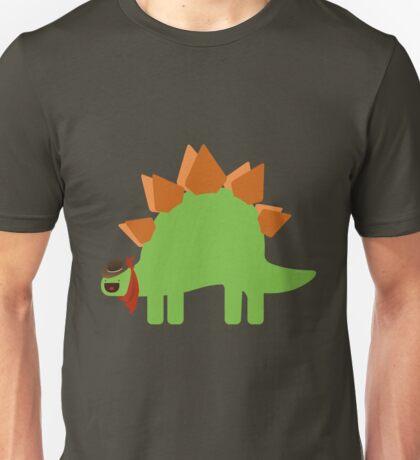 Stetson-saurus Unisex T-Shirt