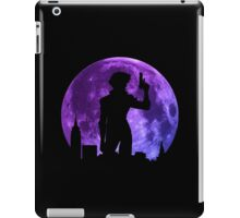cowboy bebop spike spiegel anime manga shirt iPad Case/Skin