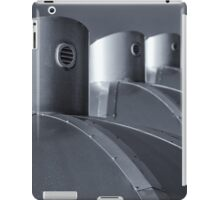 igloo Abstract iPad Case/Skin
