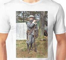 Musketeer Ready. Unisex T-Shirt