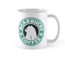 Bearbucks : Ice Mug